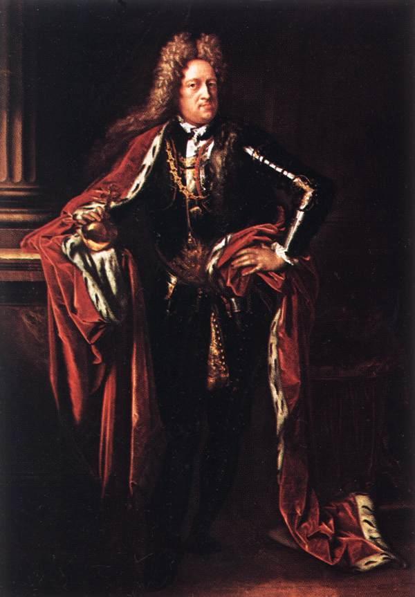 Johann Wilhelm von Pfalz-Neuburg, II