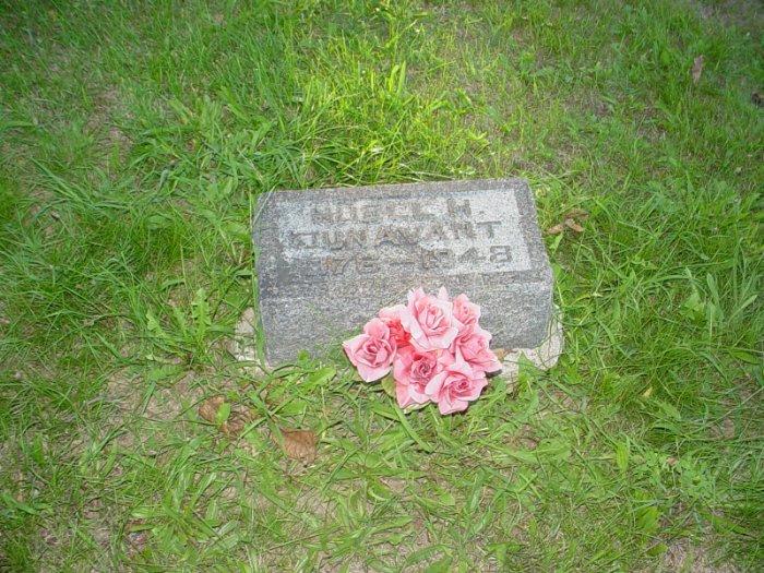 Nuell H. <i>Smith</i> Dunavant