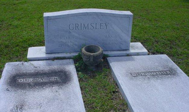 Willie Freeman Grimsley