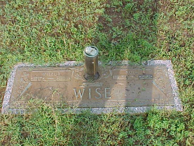 Jesse Wilbur Wise