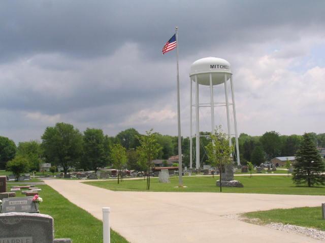 Mitchell City Cemetery