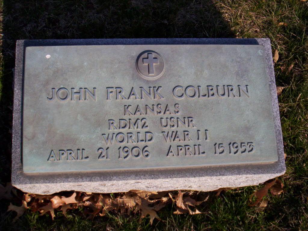 John Frank Colburn