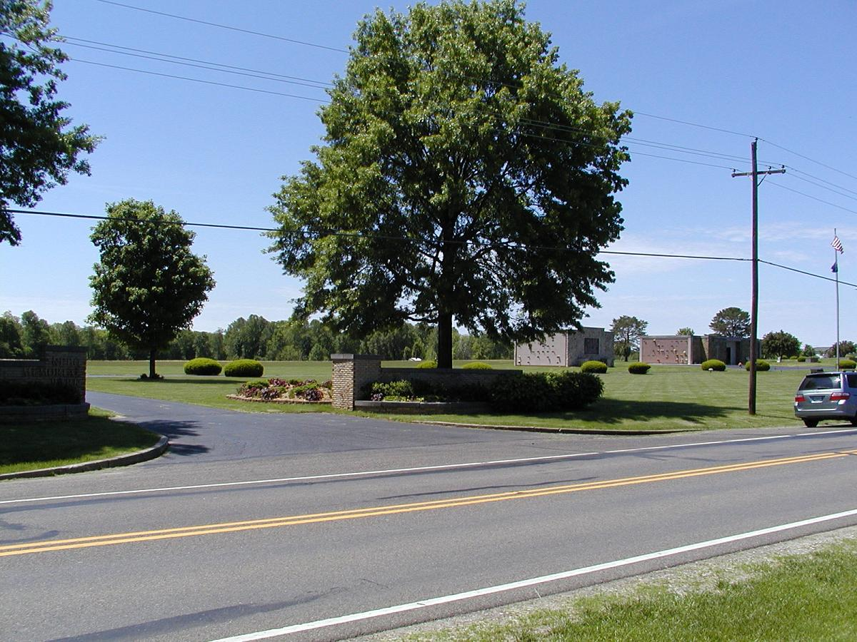 Nebo Memorial Park Cemetery