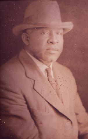 Rev John Thomas Singleton