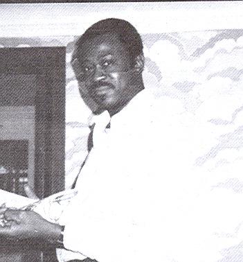 Eugene Grove, Jr