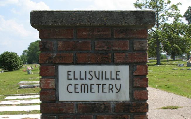 Ellisville Cemetery