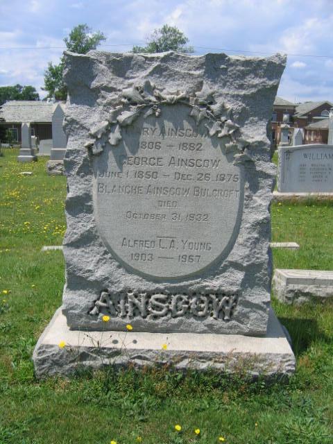 Mary Ainscow