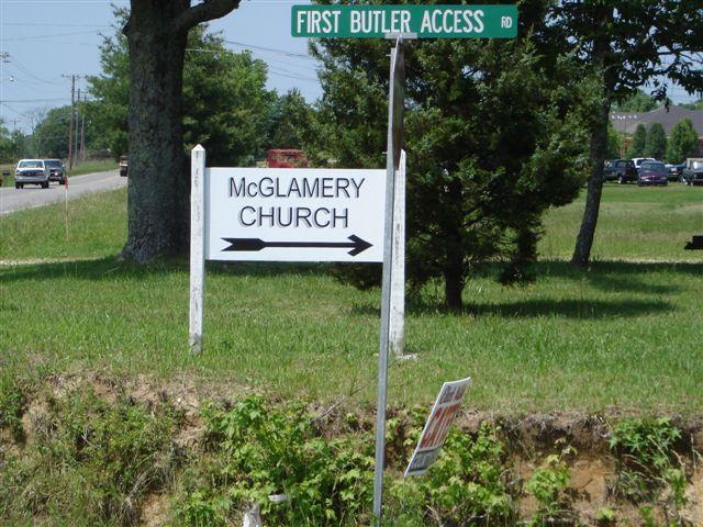 Martha A. <i>McGlamery</i> Phillips
