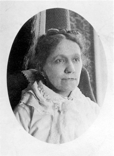Ellen Augusta <i>Pratt</i> Anderson