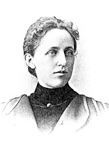 Marion Wharton Anderson