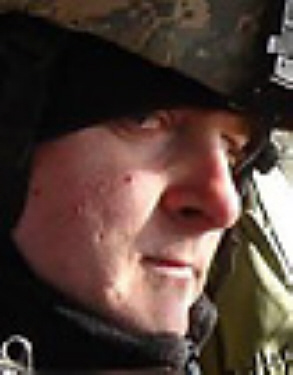 Sgt Brock Allen Beery