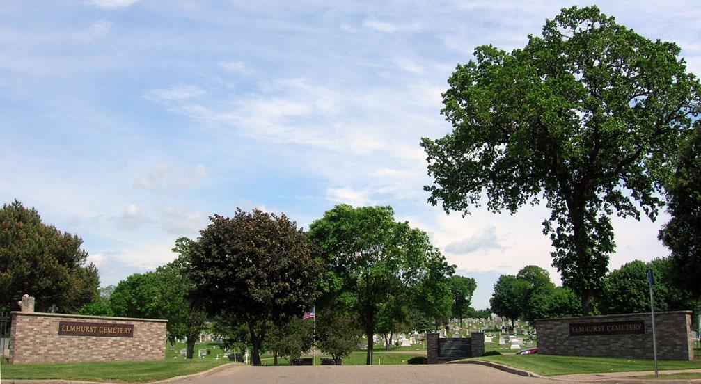 Elmhurst Cemetery