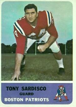 Image result for Tony Sardisco