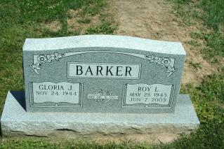 Roy L. BARKER