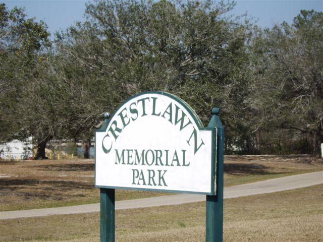 Crestlawn Memorial Park