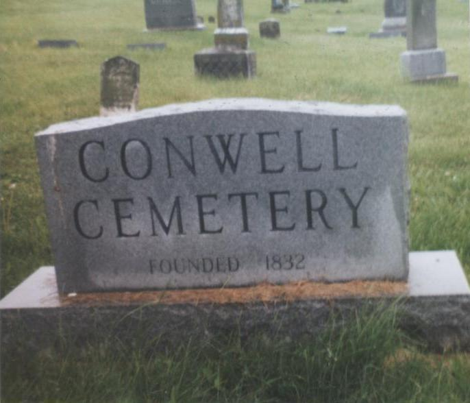 Conwell Cemetery