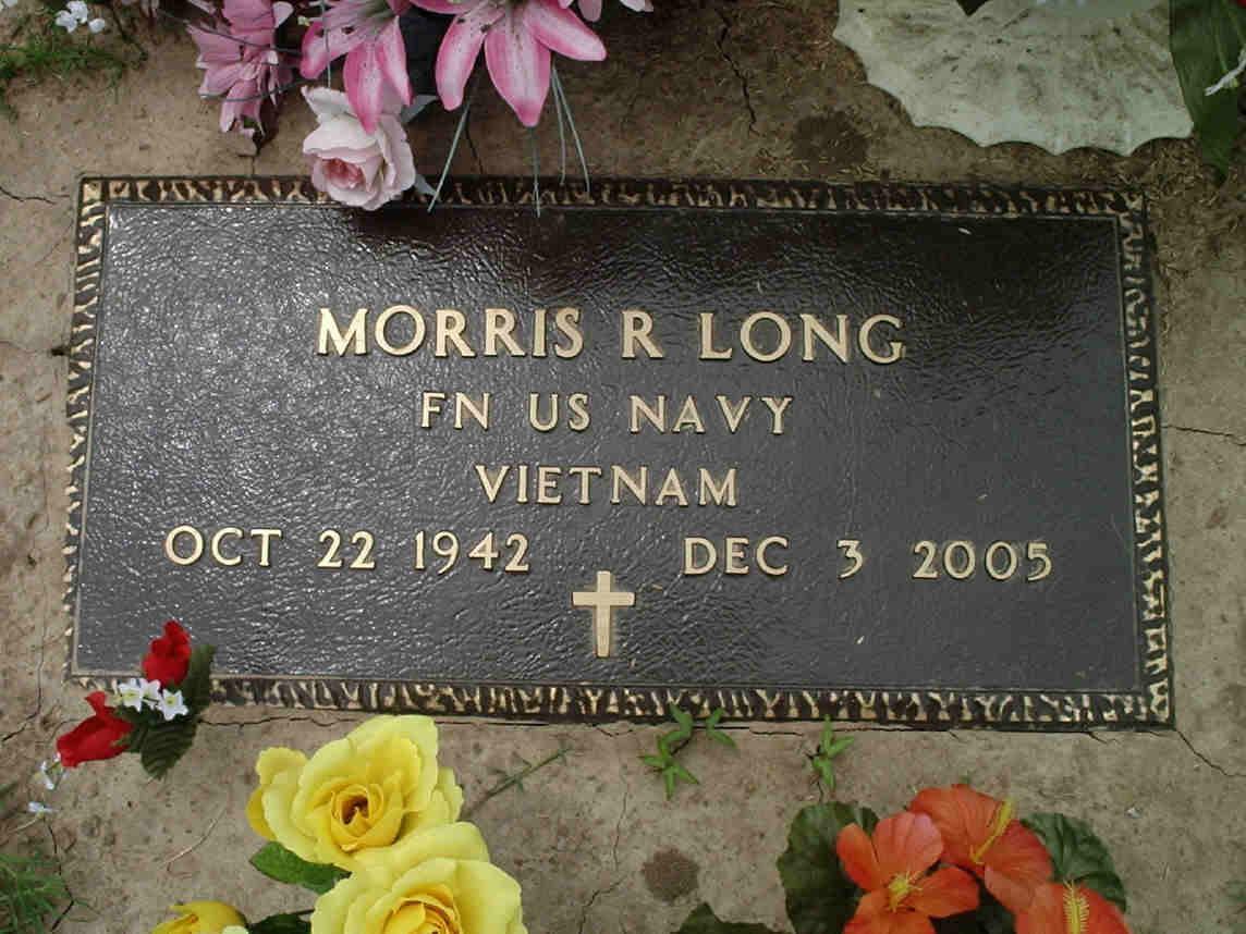 Morris Rex Long