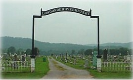Londonderry Cemetery