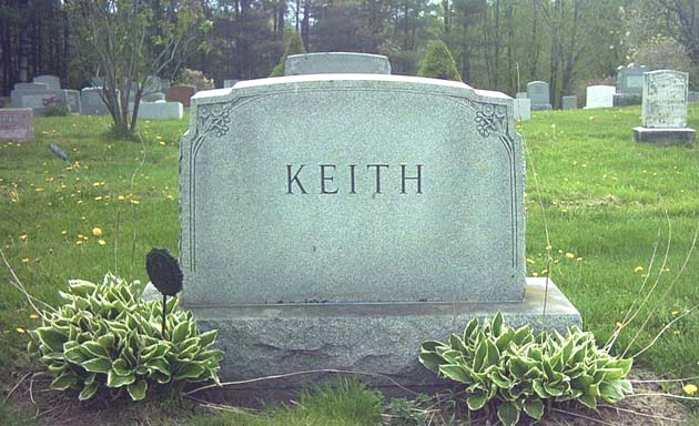 Ira Allen Keith