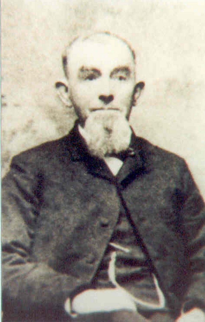 Ulysess Berger