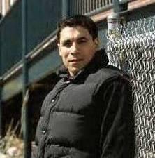 Angel Luis Juarbe, Jr