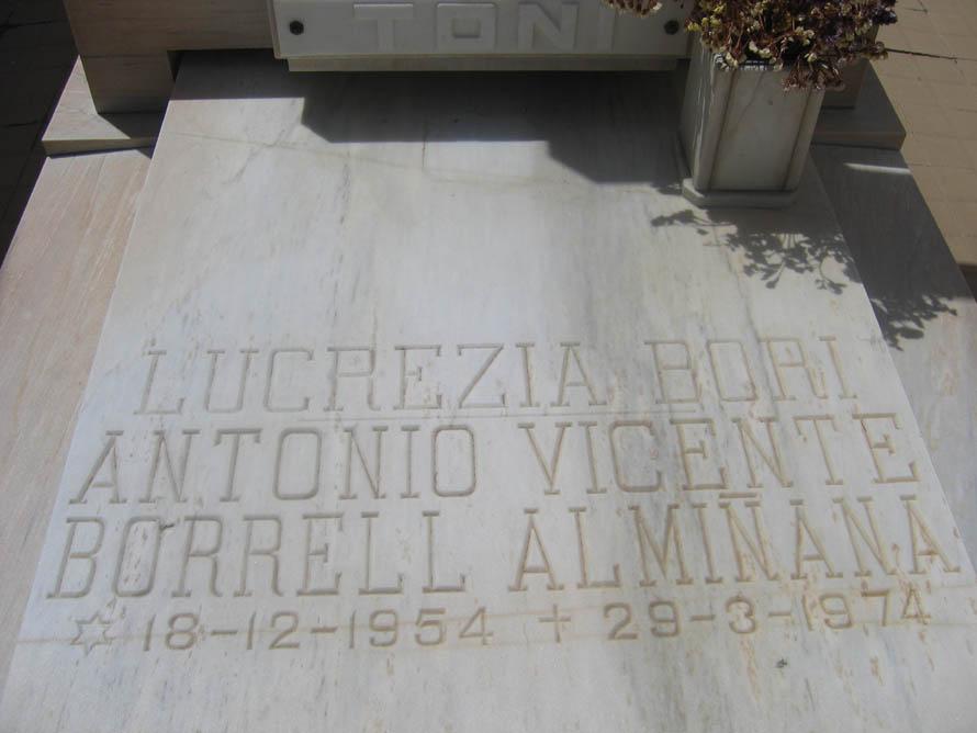 Lucrezia Bori