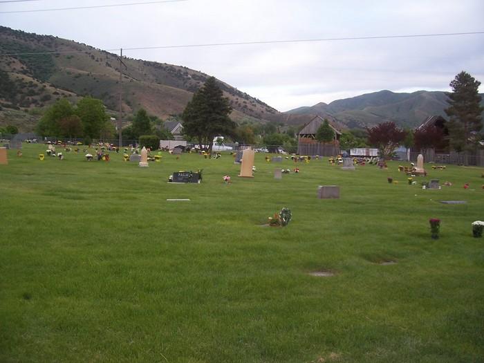North Morgan Cemetery