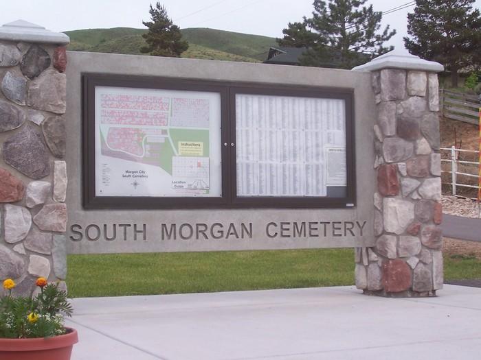 South Morgan Cemetery
