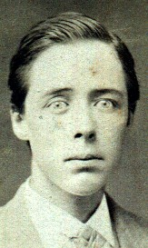 Samuel Caevosso Davis
