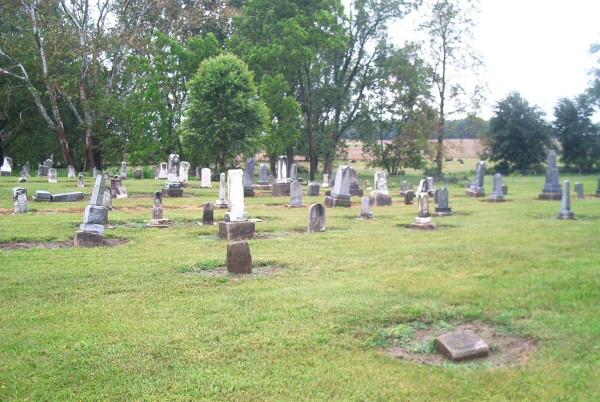 Back Creek Friends Cemetery