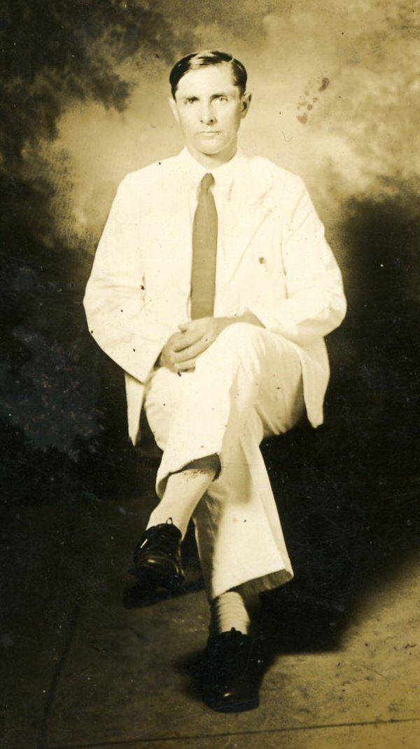 Albert Lee Cook