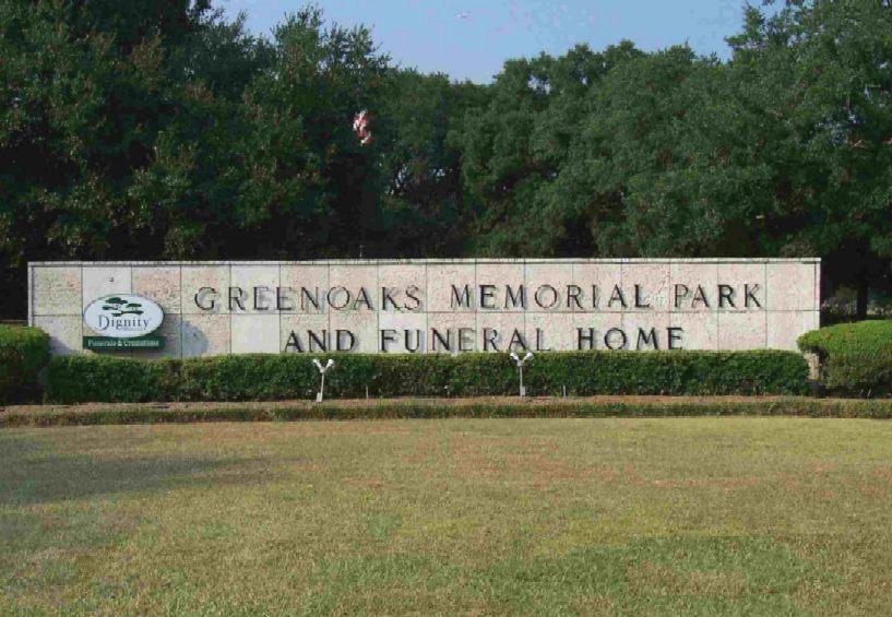 Greenoaks Memorial Park