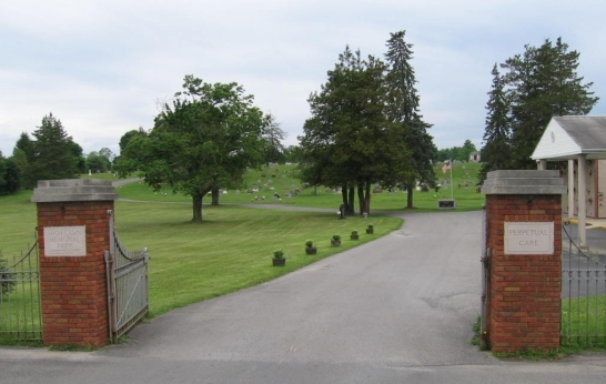 High Lawn Memorial Park