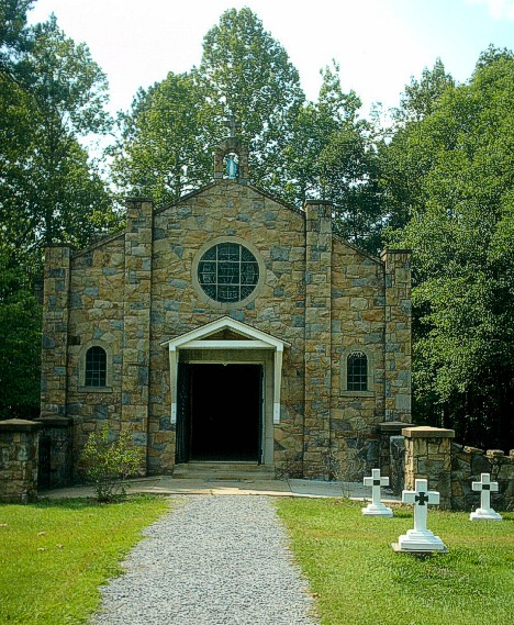 Saint Bernard Abbey Cemetery in Cullman, Alabama - Find A Grave Cemetery