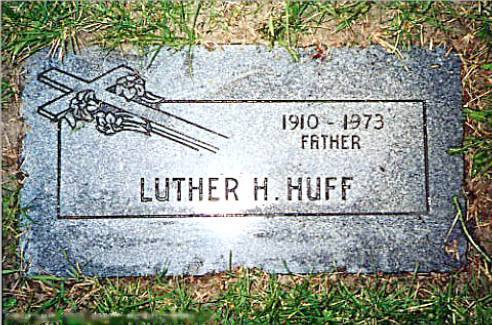 Luther Huff