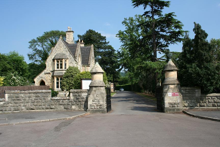 Cheltenham Cemetery and Crematorium
