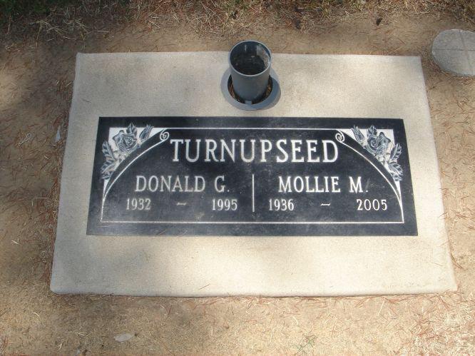 Donald Gene Turnupseed