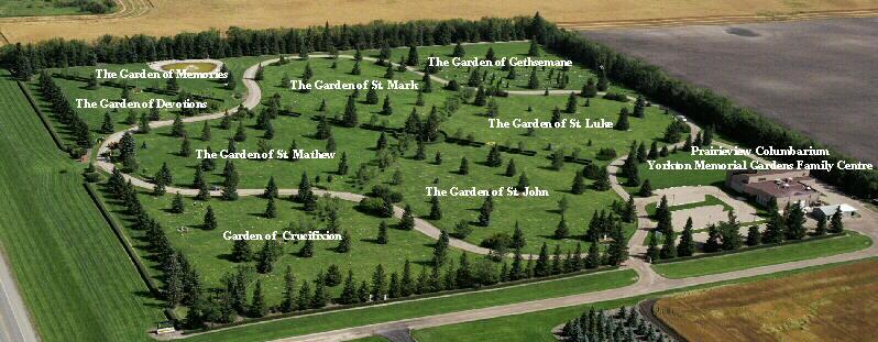 Yorkton Memorial Gardens in Yorkton Saskatchewan Find A Grave