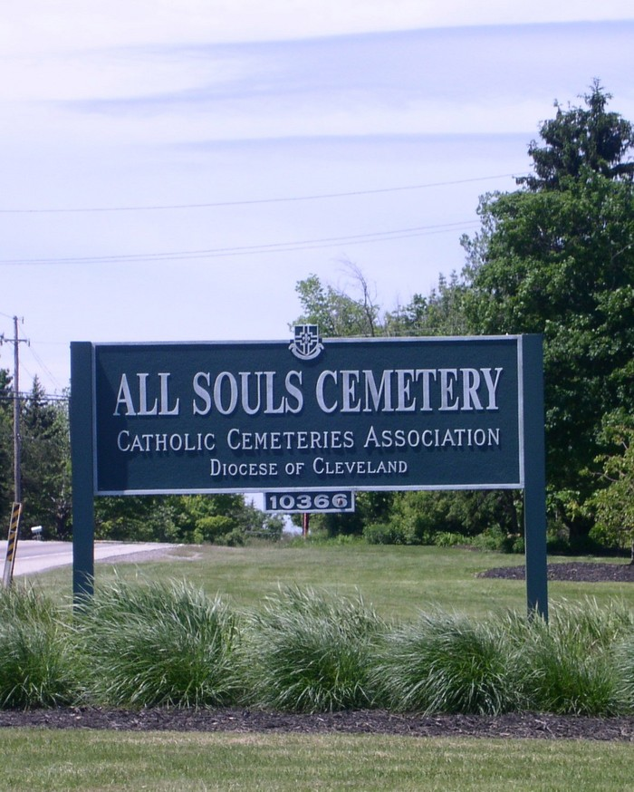 All Souls Cemetery