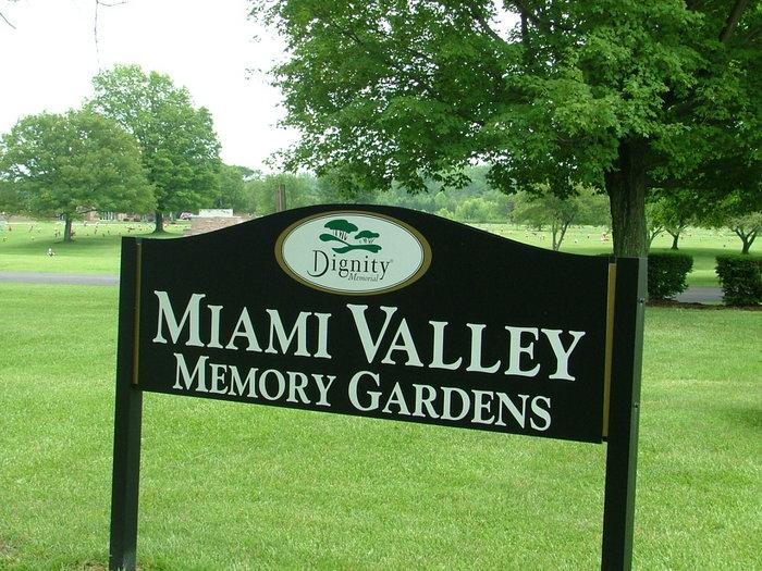 Miami Valley Memory Gardens