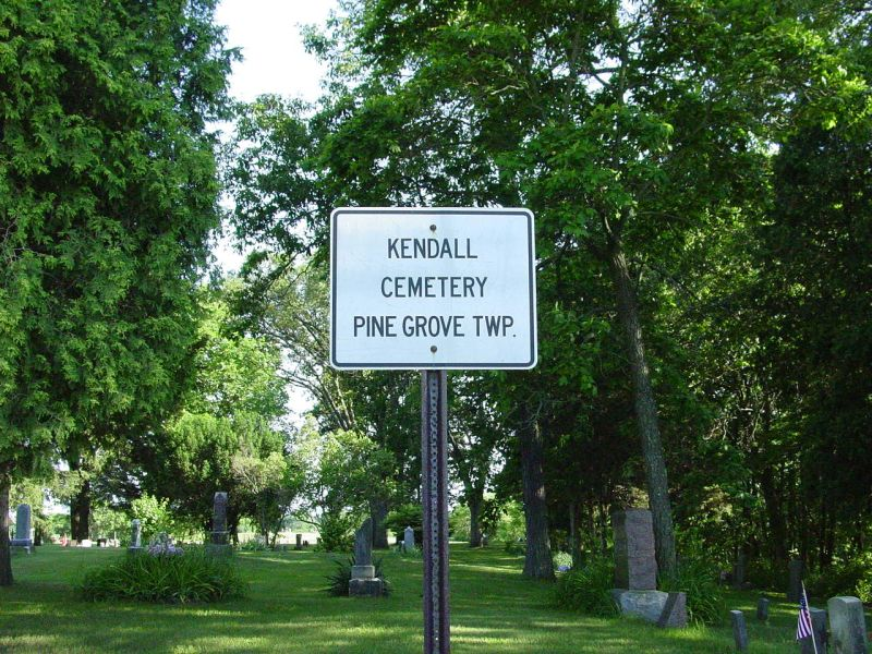 Kendall Cemetery