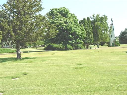Rosedale Memorial Gardens