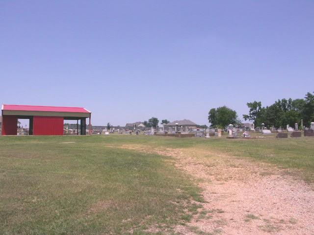 Ozan Cemetery