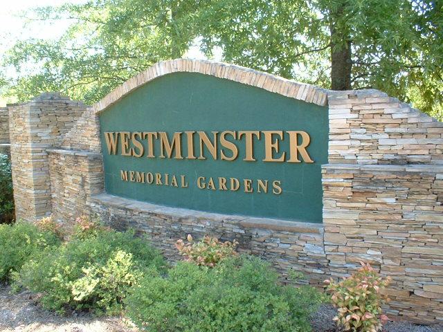 Westminster Memorial Gardens