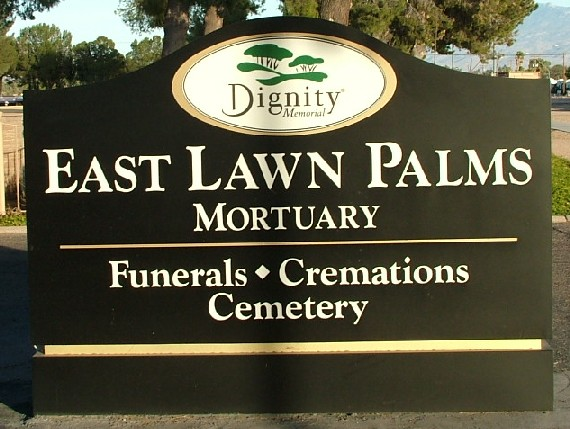 East Lawn Palms Cemetery and Mortuary