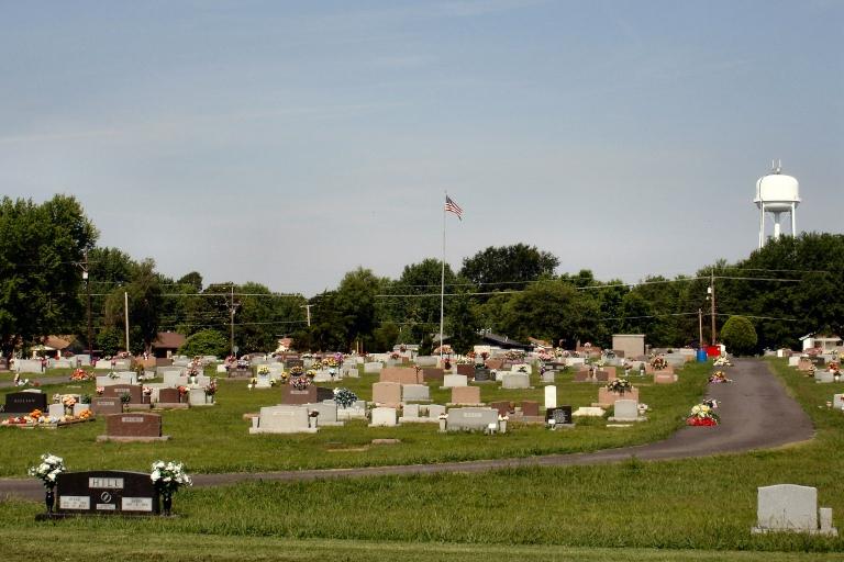 Stigler Cemetery