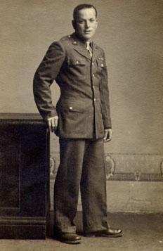 George A. Townsend