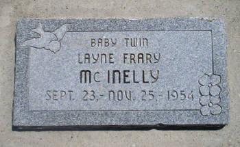 Layne Frary McInelly