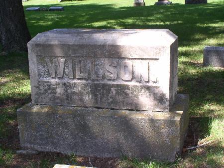 Lester Sebastian Willson