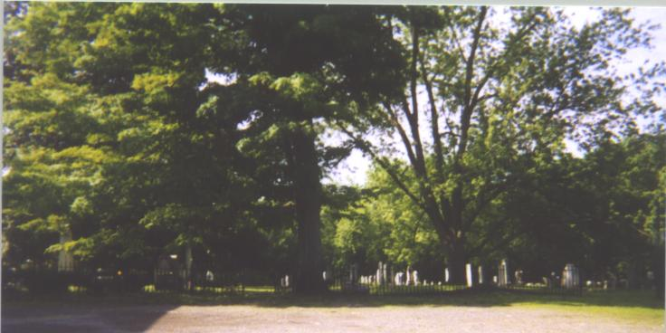 South Perinton Cemetery